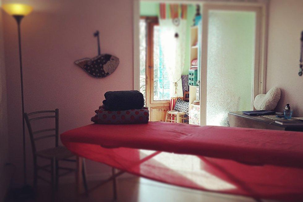 inessenza-agnese anselmi-nel mio studio a Pietrasanta (Lucca)