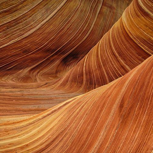 Graograman, il deserto multicolore